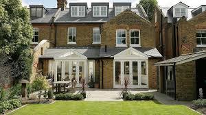 garden room kitchen extension richmond london