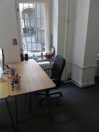 office furniture table design cosy. 2 COSY DESK IN SHARED OFFICE Office Furniture Table Design Cosy F