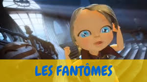 B B Lilly Les Fant Mes The Ghosts Youtube