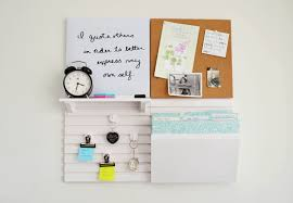 home office wall organizer. 5 Things For Wall Organizer System Home Office : Simple And Chic Design