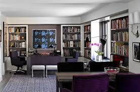Small Picture 21 Contemporary Gray Home Office Designs Decorating Ideas