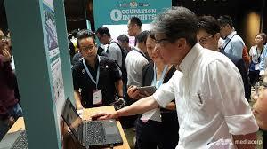 More Than 2 300 Jobs Available At Changi Airport Career Fair