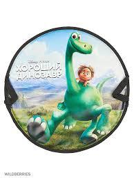 <b>Ледянка</b> Disney Хороший динозавр, <b>52</b> см круглая Disney ...