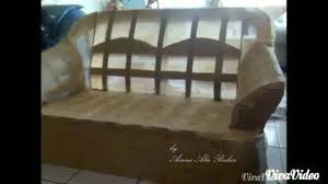 kain ni penting utk tutup rangka sofa masa balut rangka tu jgn lupa balut kemas2 dan seketat yg mungkin kos kain dah termk dgn tilam tadi sbb kain tu