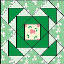 Irish Quilts: Tales of Ireland Quilt & Quilt Block Patterns - The ... & Treasures From Ireland Treasures From Ireland Free Quilt Block Pattern Adamdwight.com