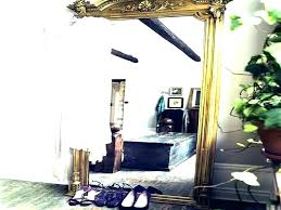 Giant floor mirror Extra Large Giant Floor Mirror Big Gold Mirror Big Gold Mirror Giant Floor Bedroom Mirrors For Unique Best Rndmanagementinfo Giant Floor Mirror Big Gold Mirror Big Gold Mirror Giant Floor