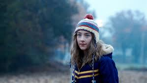 the lovely bones alice sebold com books saoirse ronan as susie salmon