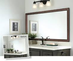 master bathroom vanity mirrors. full size of bathrooms design:master bath mirrors rustic bathroom modern vanity mirror master