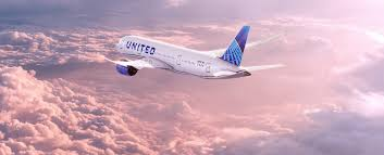 United Airlines New Routes | Official Website
