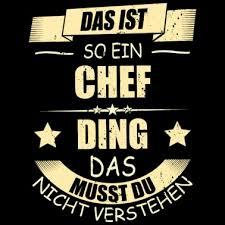 Funshirt Chef Männer T Shirt Spreadshirt