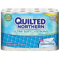 RESET: Two NICE $1.50/1 Quilted Northern printable coupons ($0.75 ... & RESET: Two NICE $1.50/1 Quilted Northern printable coupons ($0.75/1 Clorox  Scentiva Wipes too!) Adamdwight.com