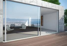 slim aluminium sliding window
