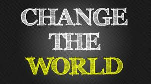 Letter World Letter To My Daughter Change The World From The Outside The