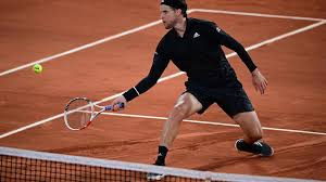 Click here for a full player profile. Nadal Breezes Through Roland Garros As Thiem Barely Beats France S Gaston In Epic Match