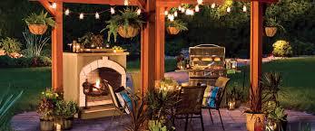 Blue Flame Kitchen Calgary Outdoor Bbq Kitchens Bbq Islands Bbq Grills Bbq Carts