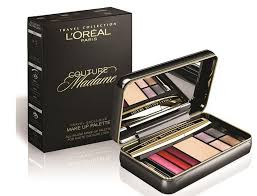 head over to tanga and you can grab this l oreal madame couture travel exclusive makeup palette for only 25 99 original 60