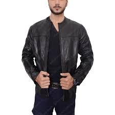 roland sands barfly black leather motorcycle jacket zoom roland