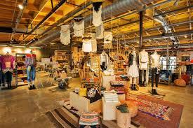 Racked La Inside Urban Outfitters Massive Magical Mecca In Malibu Racked La