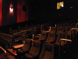 Regal Cinema Seating Chart Seating Inside Regal Cinema Before Show Picture Of Regal