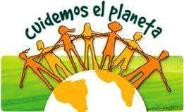 Resultado de imagen de cuidemos el planeta encuentro de escuelas sostenibles