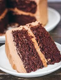 Chocolate Butter Cake I Scream For Buttercream