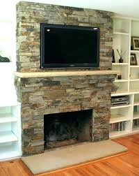 stacked stone fireplace with mantel stacked stone fireplace ideas stacked stone fireplace mantel ideas over fireplace heat then ideas for room stacked stone