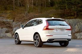 VWVortex.com - Completely new 2018 Volvo XC60 unveiled - Provides ...