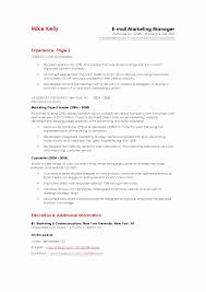 Resume Social Media Manager Images - Free Resume Templates Word Download