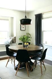 dining tables 38 round dining table tables image collections set designs ng awesome contemporary room