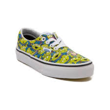 vans shoes high tops for girls. vans new youth era toy story aliens skate multi glow boys girls dark 57833532 for kids shoes high tops