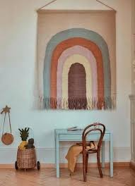 wall rug rainbow wall rug by design carpet wall hanging clips wall rug