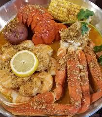 Red Crab Juicy Seafood coming ...