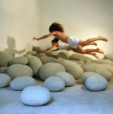Livingstones Soft Rock Cushions