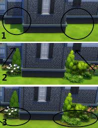 sims 2 backyard ideas. plantart2 sims 2 backyard ideas