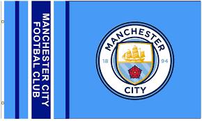 Man City Flagge: Amazon.de: Sport & Freizeit