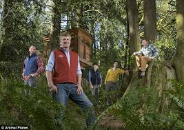 treehouse masters alex. Teamwork: Pete Nelson And His Team They Travel The U.S. To Construct Their Amazing Designs Treehouse Masters Alex