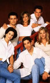 كيف أصبح شكل نجوم مسلسل Friends الآن
