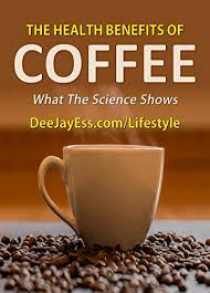 The Health Benefits of Coffee - Kindle edition by Summers, Dave. Cookbooks,  Food & Wine Kindle eBooks @ Amazon.com.
