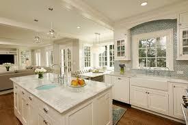 White Kitchen Cabinet Doors - Interior Design