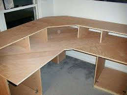 how to build office desk. Computer Desk Design Plans To Build A Here Are Some Inspiring Office Desks Small How I