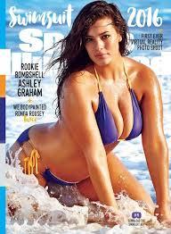 plus size models sports illustrated ashley graham sports illustrated backlash business insider