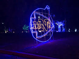 North Myrtle Beach's Christmas light show shining bright | North Myrtle  Beach | myhorrynews.com