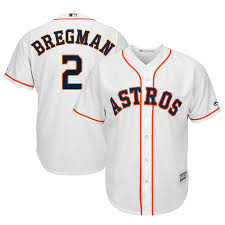 Base White Official Majestic Replica Jersey Astros Bregman Home Cool Player Houston Men's Alex efcfbdbcb|49ers Rumors: Robbie Gould Hasn't Signed Franchise Tag Amid Need For Trade