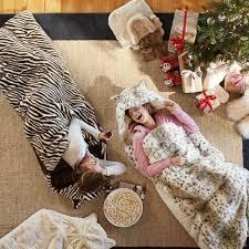 Fun teen sleeping bags