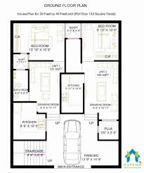 30 x 40 floor plans east facing beautiful excellent 2 bedroom south facing duplex house floor