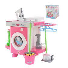 15+ món đồ chơi cho bé gái phát triển tư duy, an toàn, uy tín
