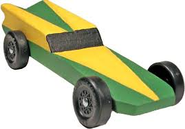 Pinewood Derby Cars Designs The Hornet Pinewood Derby Car Design