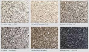 Florentina Polymer Spray Stone Flooring Concrete Colour