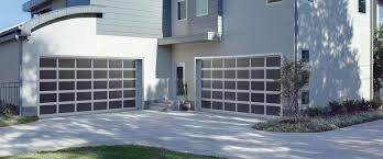check out our garage door showcase