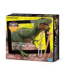 «Набор <b>4M</b>: <b>Оживи</b> динозавра. ДНК Тираннозавра» | Купить ...
